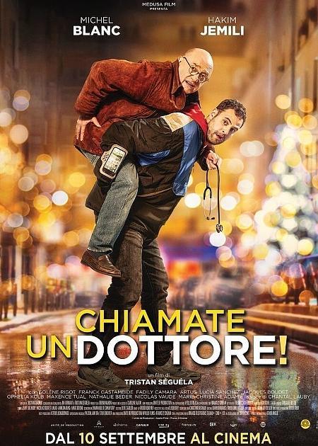 CHIAMATE UN DOTTORE! (DOCTEUR?)