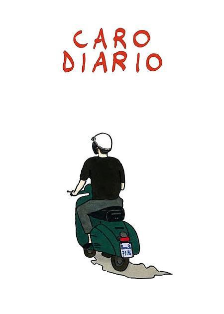 CARO DIARIO (ED. REST.)