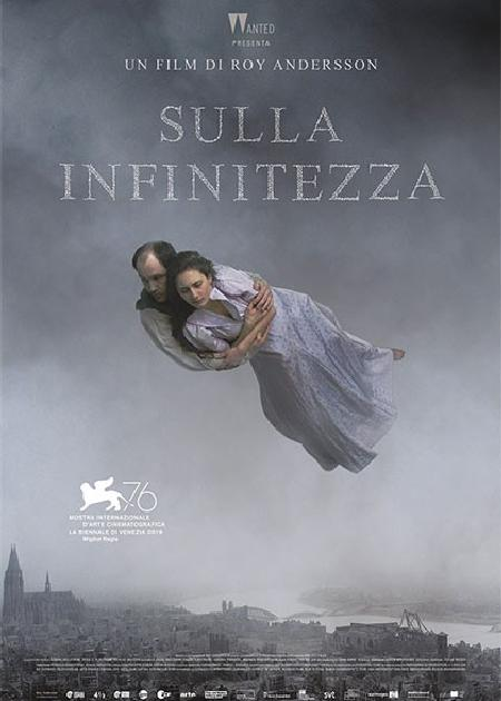 SULLA INFINITEZZA - ABOUT ENDLESSNESS