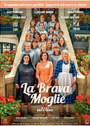 LA BRAVA MOGLIE (LA BONNE EPOUSE)