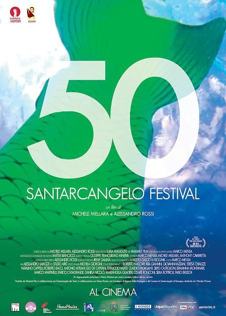 50 – Santarcangelo Festival