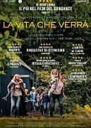LA VITA CHE VERRA' - HERSELF