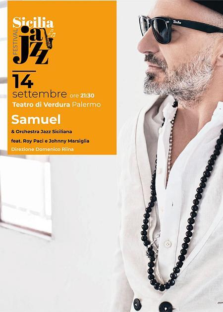 Samuel  & OJS Feat. Roy Paci Dir. Domenico Riina