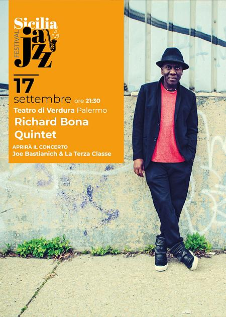 Richard Bona Quintet