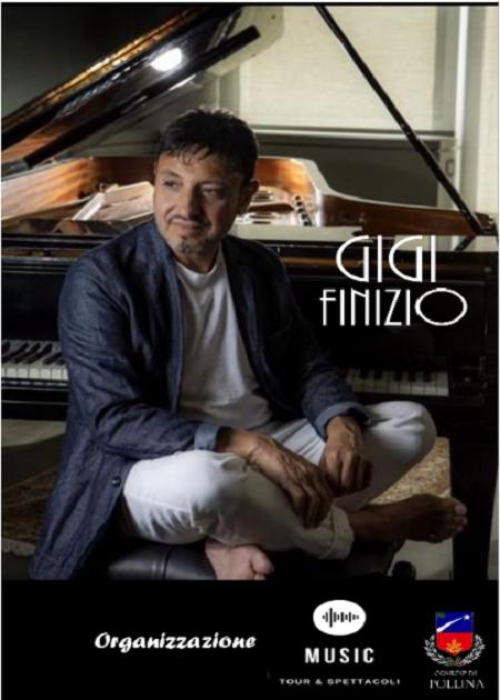 Gigi Finizio Live
