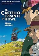 IL CASTELLO ERRANTE DI HOWL (HOWL'S MOVING CASTLE)