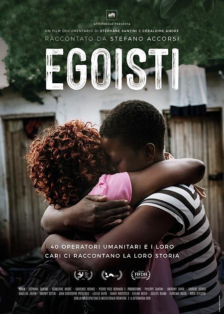 EGOISTI