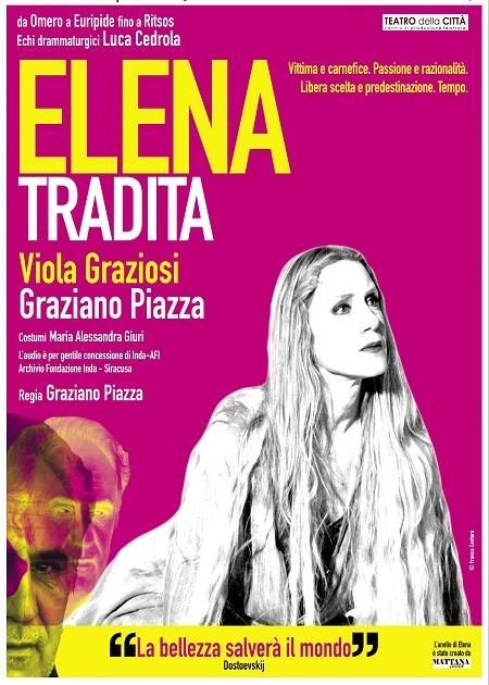 Elena Tradita