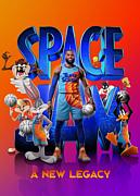 SPACE JAM - NEW LEGENDS (SPACE JAM: A NEW LEGACY)
