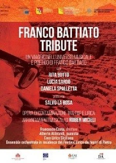 Franco Battiato Tribute