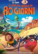 IL GIRO DEL MONDO IN 80 GIORNI (AROUND THE WORLD IN 80 DAYS)