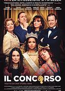 IL CONCORSO (MISBEHAVIOUR)