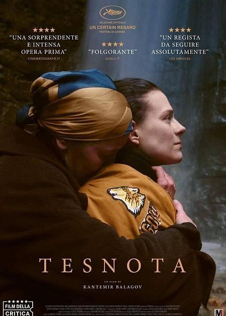 TESNOTA