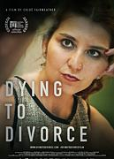 DYING TO DIVORCE