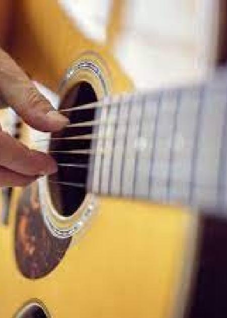 Jueves Tarde guitar sextet