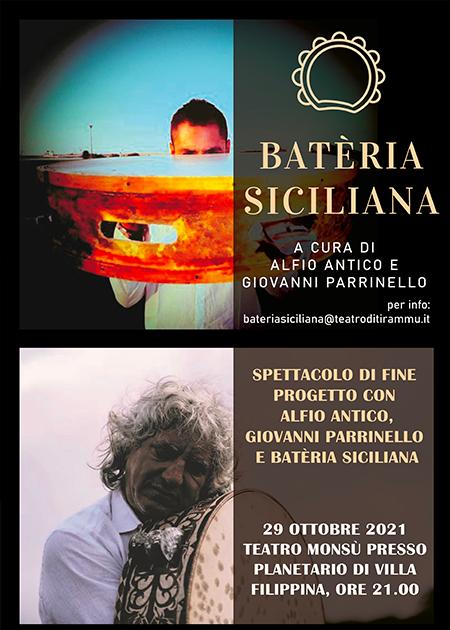 Batèria Siciliana
