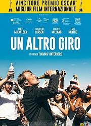 UN ALTRO GIRO (DRUK) V.O.S.
