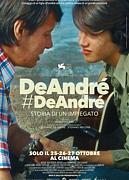 DEANDRE'#DEANDRE' - STORIA DI UN IMPIEGATO  (EVENTO)