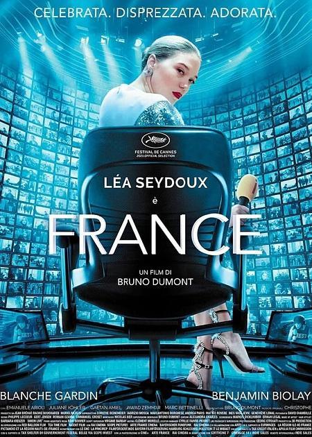 FRANCE V.O.S