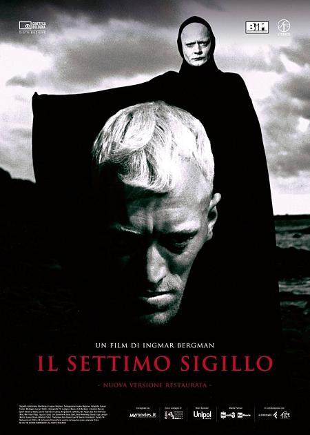 IL SETTIMO SIGILLO (DET SJUNDE INSEGLET)