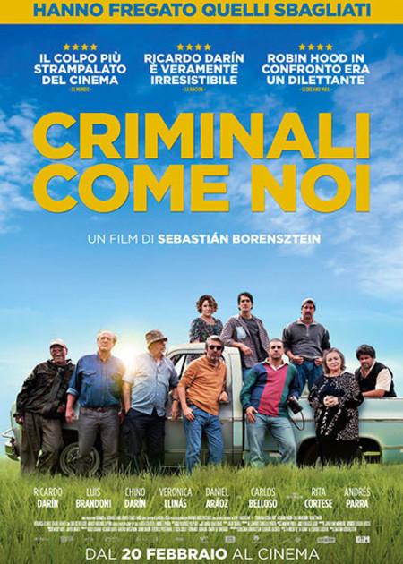 CRIMINALI COME NOI