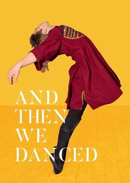 E POI ABBIAMO BALLATO-And then we danced