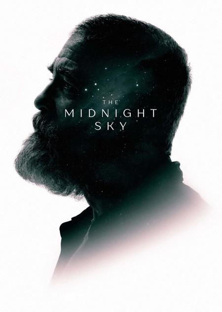 IL CIELO DI MEZZANOTTE-The Midnight sky