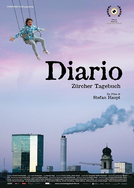 DIARIO - Zürcher Tagebuch