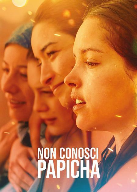 NON CONOSCI PAPICHA (PAPICHA)