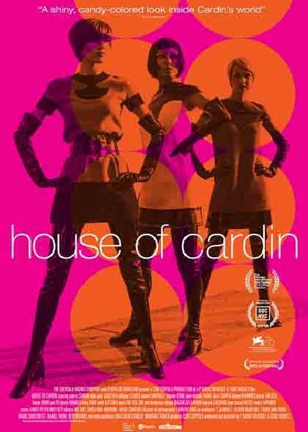 HOUSE OF CARDIN