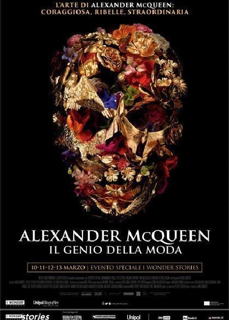 ALEXANDER MCQUEEN - IL GENIO DELLA MODA (MCQUEEN)