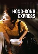 V.O. SOTT ITA HONG KONG EXPRESS