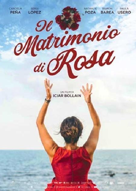 IL MATRIMONIO DI ROSA (LA BODA DE ROSA)