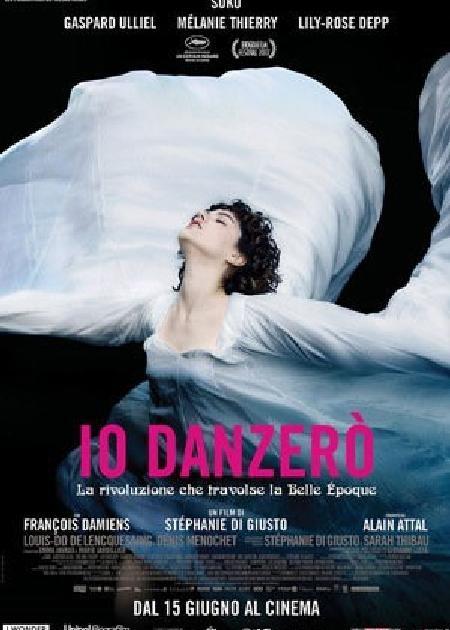 IO DANZERO' (LA DANSEUSE) (THE DANCER)