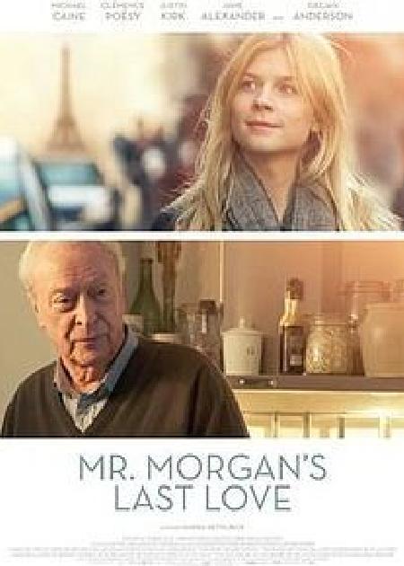 MISTER MORGAN (MR. MORGAN'S LAST LOVE)