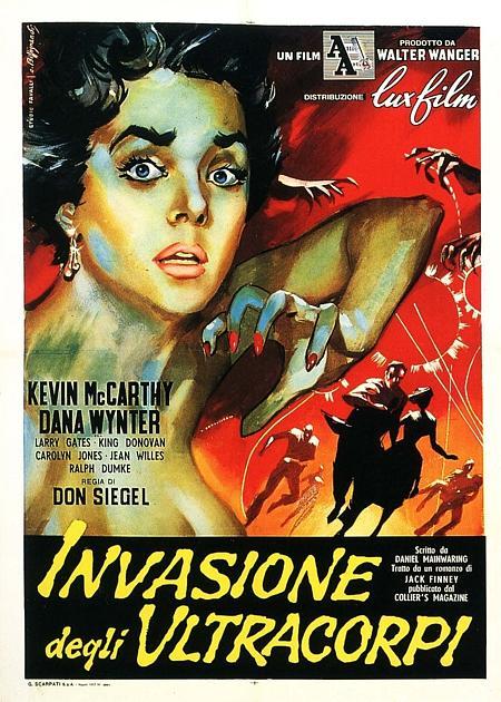 L'invasione degli ultracorpi