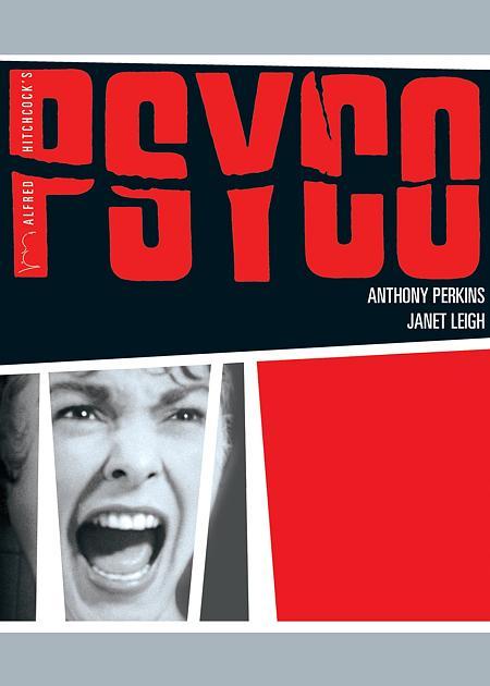 PSYCO (PSYCHO) (RIED.)