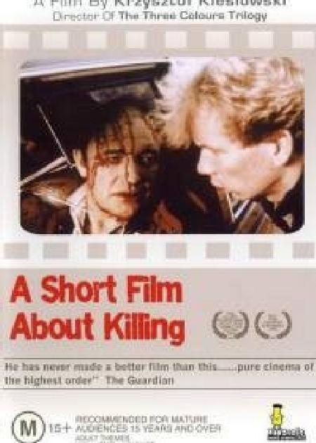 Breve film sull'uccidere