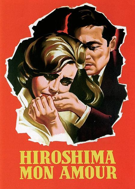 HIROSHIMA MON AMOUR (RIED.)