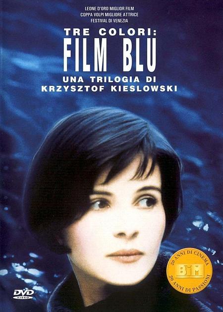 TRE COLORI - FILM BLU (TROIS COULEURS: BLEU)