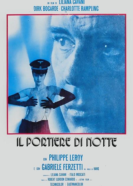 IL PORTIERE DI NOTTE (RIED.)