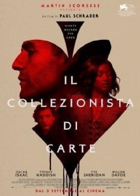 V.O.SOTT.ITA - IL COLLEZIONISTA DI CARTE
