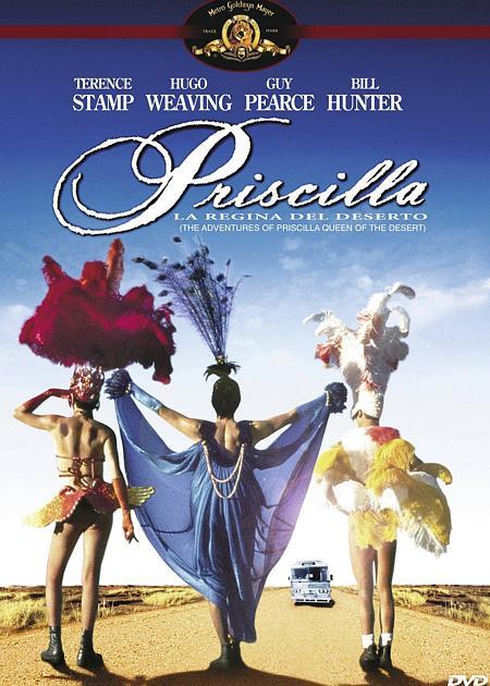 PRISCILLA - LA REGINA DEL DESERTO (PRISCILLA, THE QUEEN OF THE DESERT)