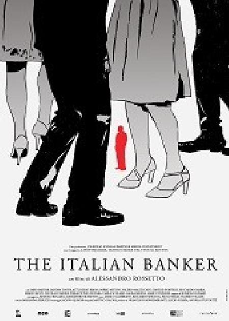 THE ITALIAN BANKER