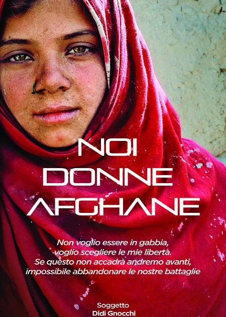 Noi donne afghane