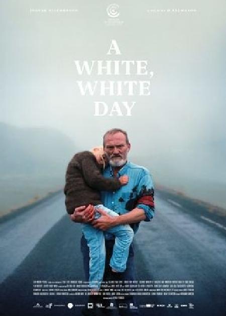V.O.SOTT.ITA. - A WHITE WHITE DAY