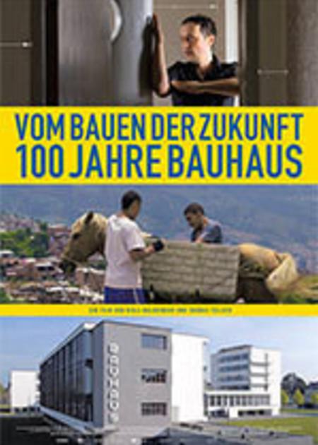 V.O.SOTT.ITA.Bauhaus Spirit: 100 Years of Bauhaus