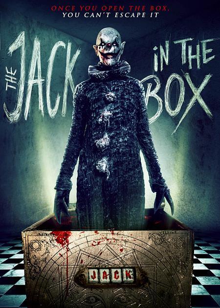 V.M.14 JACK IN THE BOX