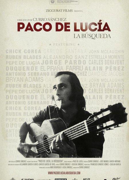 PACO DE LUCIA (PACO DE LUCIA