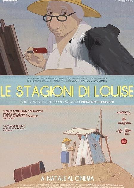 LE STAGIONI DI LOUISE (LOUISE EN HIVER)